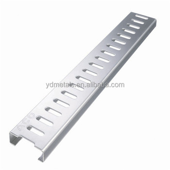 stainless steel perforated grill grate - Stainless Steel Grill Grates