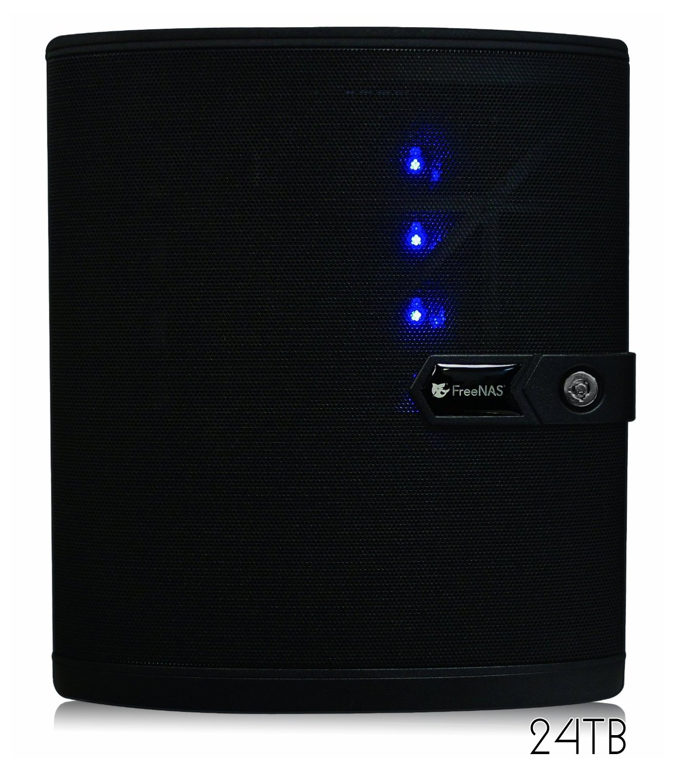 FreeNAS Mini - Network Attached Storage (24TB)