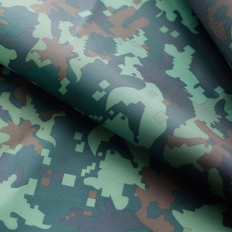 Sturdy And Durable Waterproof Calico Printed Fabric