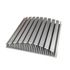 factory supply high demand custom heatsink aluminum extrusion