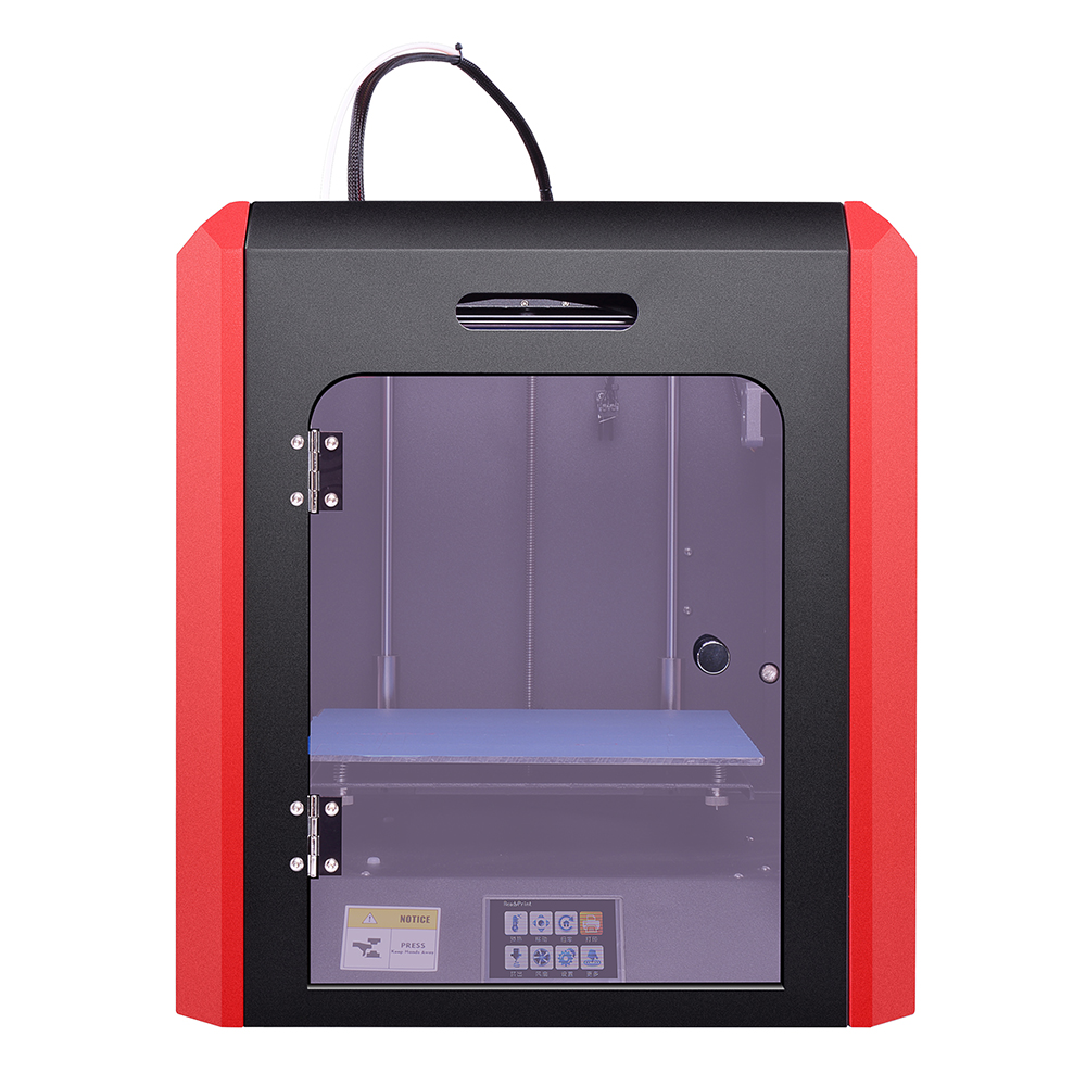 Leading Brand Yite build size 200 x 200 x 200mm Print Parts Large 3d printer
