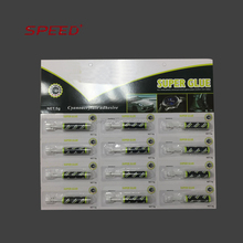 super glue standing type, 5g single use cyanoacrylate adhesive
