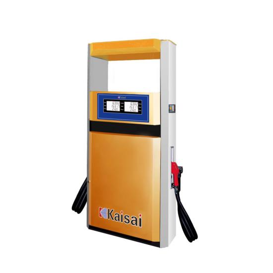 Precio de bomba de gasolina para gasolinera