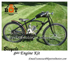 2 stroke 48cc bike engine kit/bicycle motor kit