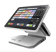 Touch screen fiscal cash register pos system terminal android pos machine price