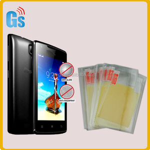 High Clear Screen Protector For Lenovo Vibe A A1000 A2800 Film Guard