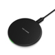 2019 Universal thin fast charger wireless charger,car mount qi wireless charger receiver