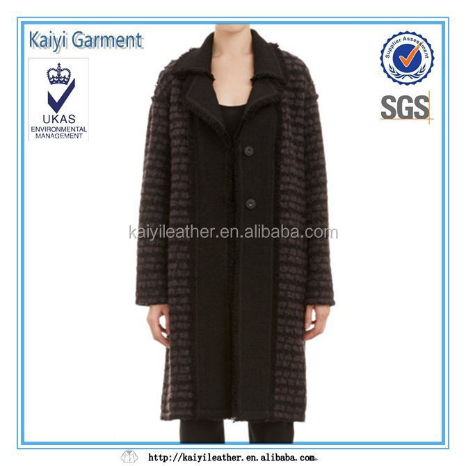 Tweed Coat Designs Women, Tweed Coat Designs Women Suppliers and ...