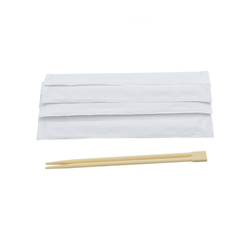 Opp wrap customized package bamboo sousei chopstick price