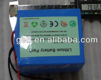 li-ion battery pack 3.7v/ 11.1v li-ion battery pack/ ev li-ion battery pack