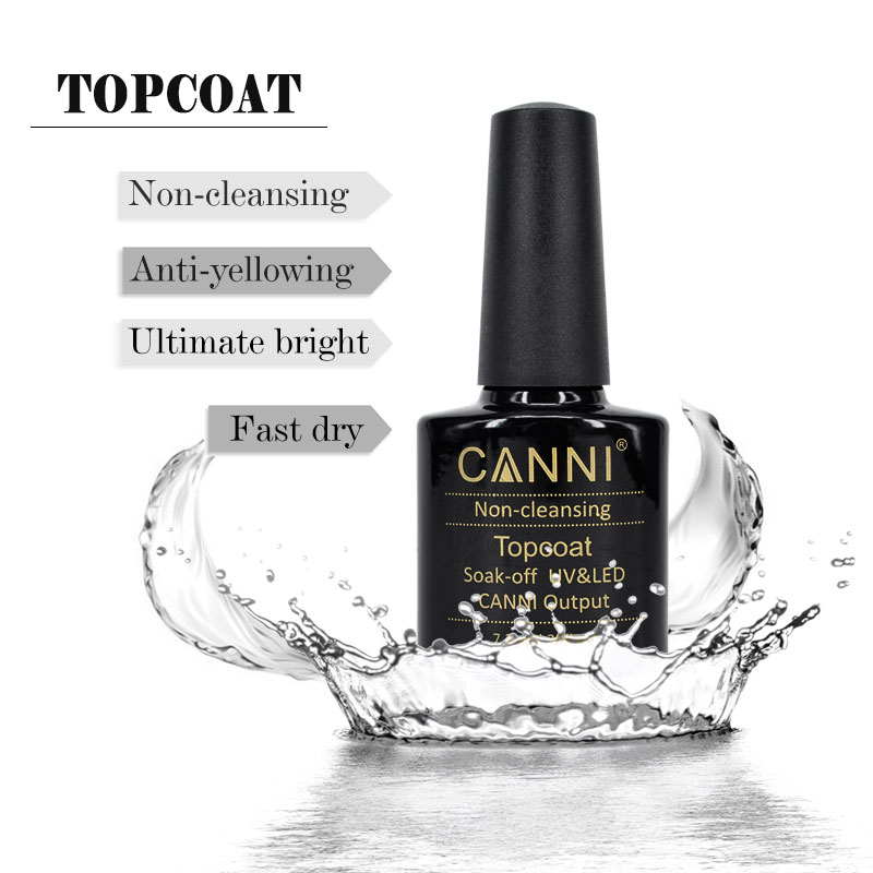 # 30917J Top Coat + Primer Base de gel Da Arte Do Prego kit de unhas de acrílico, kit uv gel unha polonês top coat de base