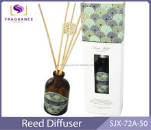 gift selection home fragrance room aroma diffuser sets
