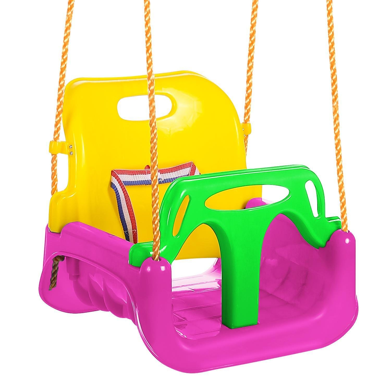 Playground 1pc Swing Seat Outdoor Playground Swingset Accessories Hanger Kids Child Belt Hanger Swing Seat