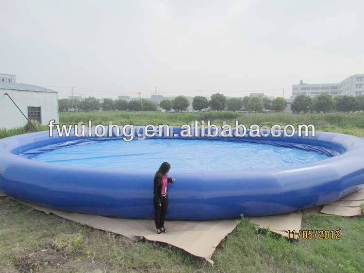 Piscina de plastico tamanhos for Plastico para piscinas desmontables