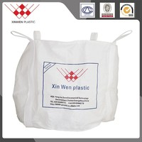 Wholesale high quality 1 ton jumbo bag,fibc bag