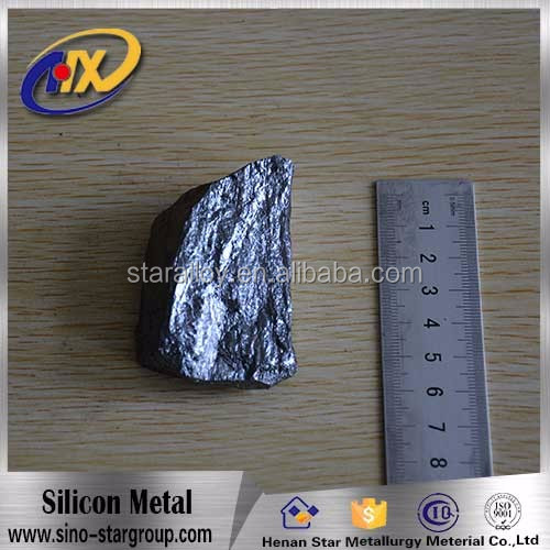 Henan Star Metallurgy Material Co., Ltd. silicon metal powder of hs code