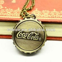Hot selling pocket watch 2012