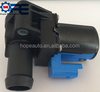BM5Z18495C BM5Z-18495-C 2013-2015 Various Models 1.6L-L4 Radiator