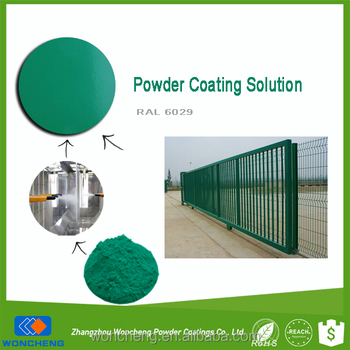 Hot Sale Polyester Resin Green Epoxy Polyester Door Powder Coating - Buy  Epoxy Powder Coating,Car Paint,Epoxy Polyester Powder Coating Product on