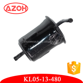 good quality motor parts car engine fuel systems fuel filter replacement  gasoline filter element for mazda