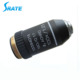 100X /1.25 Achromatic Microscope Objective Lens for Biological Microscope Can be Used on Zeiss Olympus Microscope