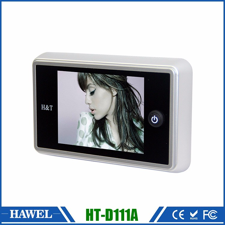 whole sale tf memory card gsm doorbell peephole