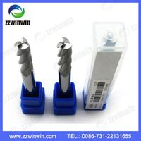 Buy AlTiN Solid Carbide Square End Mills in China on Alibaba.com