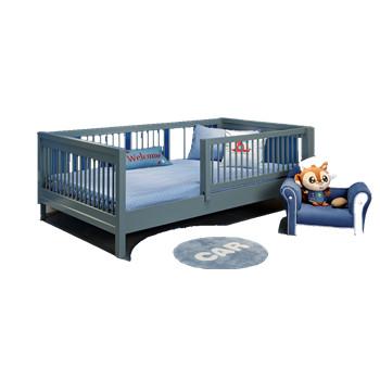 Cheap Wooden Kids Bedroom Furniture Sets Solid Pine Wooden Kids ...