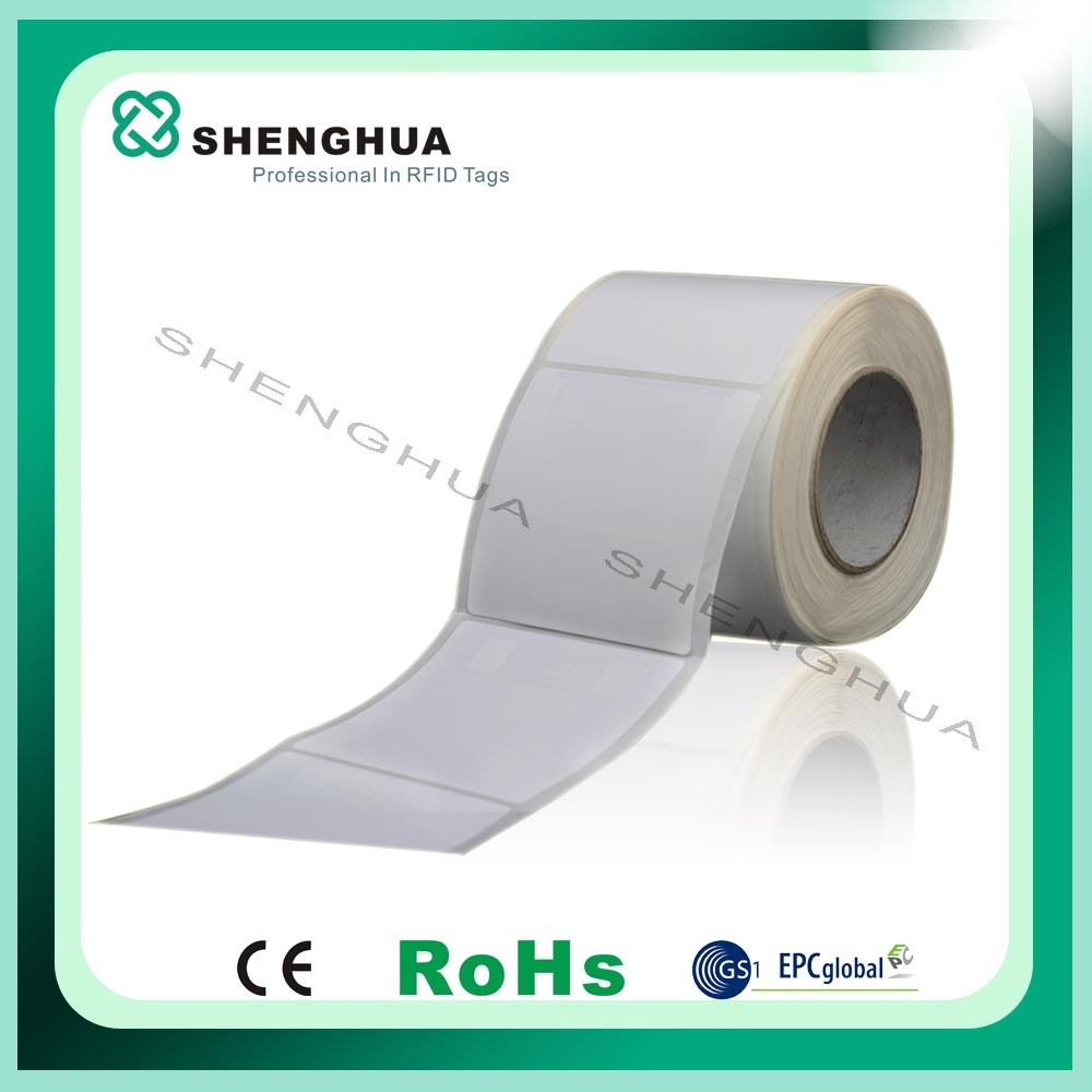 Logistic/inventory Uhf Rfid Label