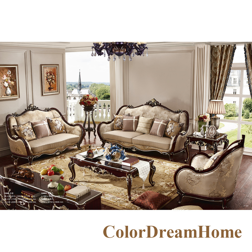 Royal Living Room Furniture Sets Suppliers And Manufacturers At Alibaba Com