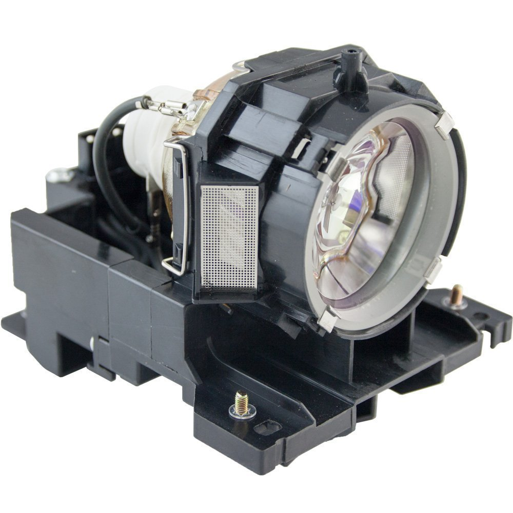 Kingoo DT00871 Projector Lamp with Housing For HITACHI CP-X615 CP-X705 CP-X807 HCP-810X