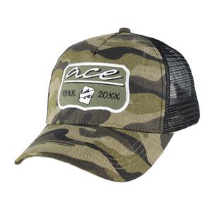eda15eb0b2c57 camo trucker baseball cap New Generation fashion Army Cap Camo caps and hats