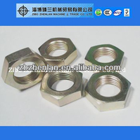 China Supplier, Chrome Nuts and Bolts