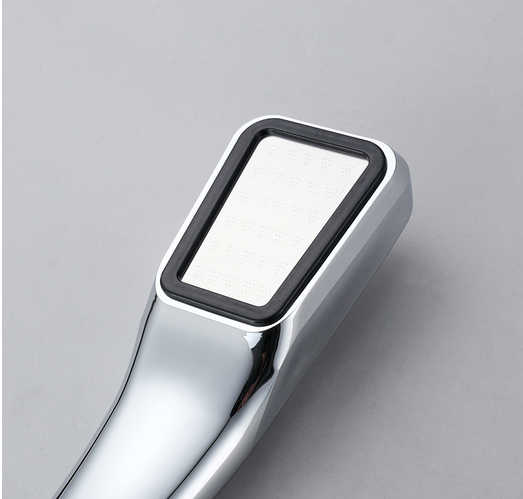 HangBiao advanced technology square shape hot sale shower head hand shower