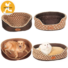 Dog Bed Pet,Large Dog Hoopet Bed