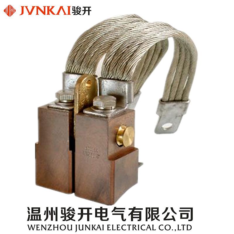 China Hot Sale Copper Graphite Carbon Brush For Generator - Buy China Hot  Sale Copper Graphite Carbon Brush For Generator,Carbon Brushes For Electric