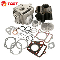 TCMT XF121602 Cylinder Bore Engine Rebuild For CRF50F 04-15 XR50R 99-04 Z50R 82-99