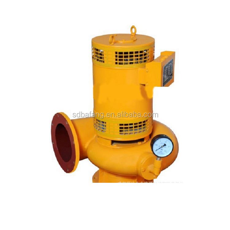 Mini turbo turbine generator water power generator