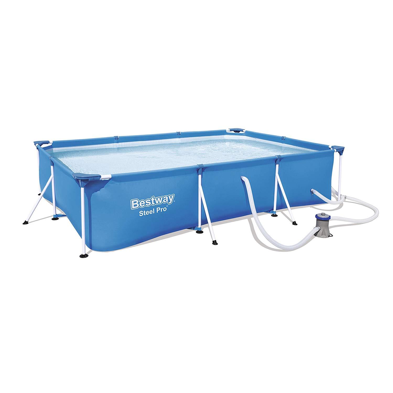 Cheap Steel Pro Frame Pool, find Steel Pro Frame Pool deals on line ...