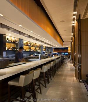 Heißer Verkauf Führte Nachtclub Bar Und Lounge Möbel Bartheke