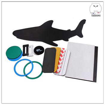 Best Selling Soft Rubber Customize Magnetic Sheet