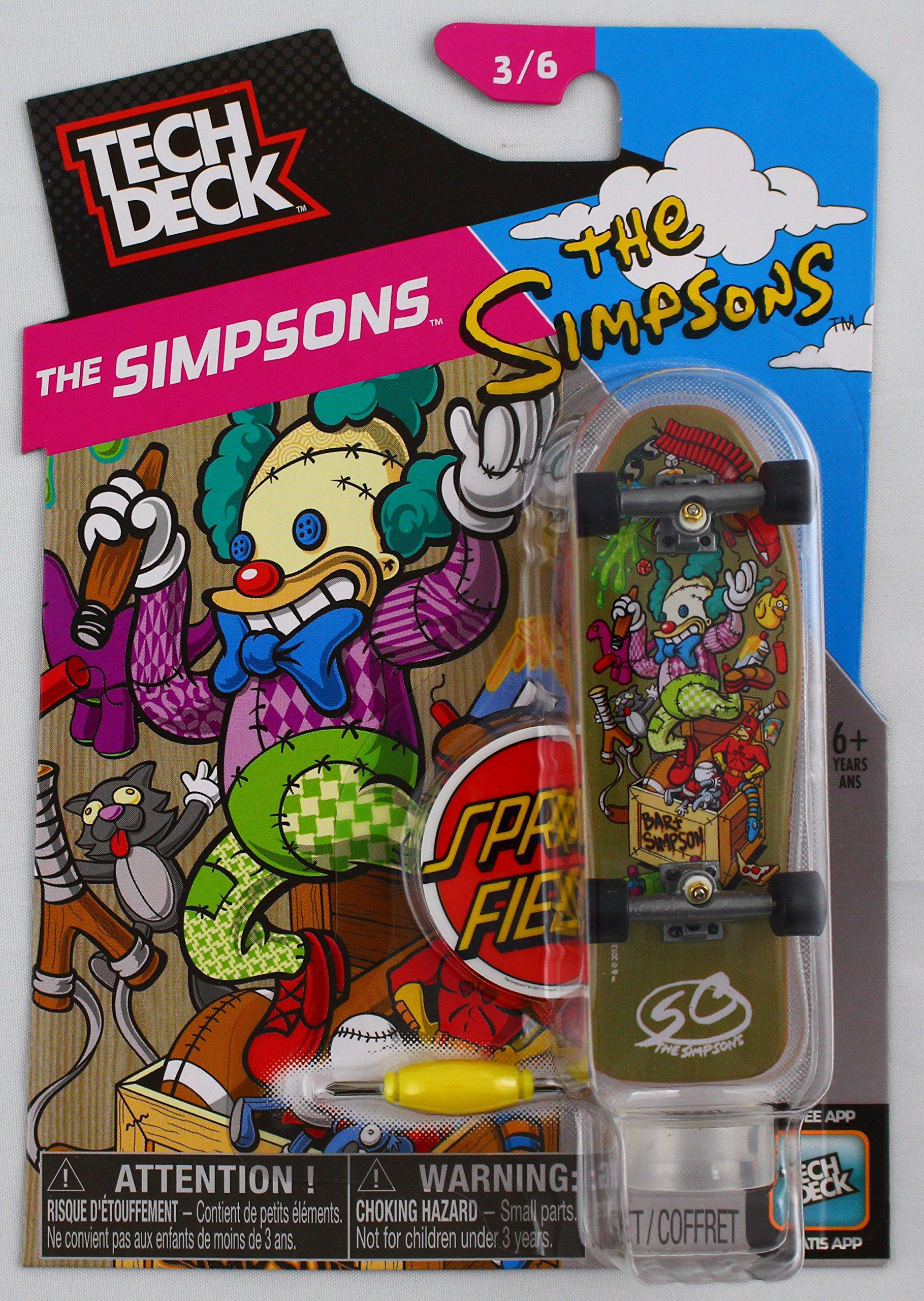 Cheap Simpsons Tech Deck, find Simpsons Tech Deck deals on ...