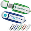 Factory wholesale cheapest promotional gift USB flash drive plastic usb pendrive 1gb 2gb 4gb 8gb 16gb 32gb 64gb 128gb