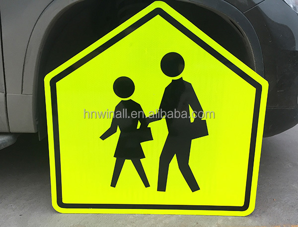 Road Safety Signs For Traffic Safety
