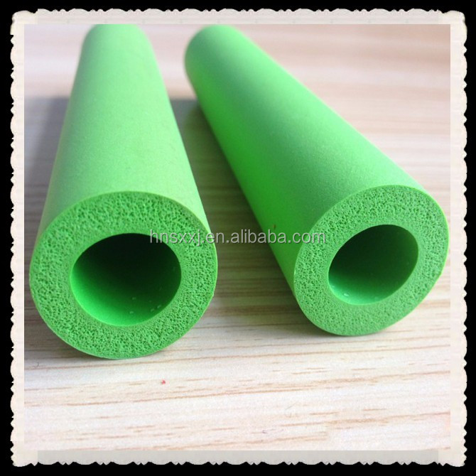 Factory Direct Sale Round Eva Foam Tube With Closed Cell