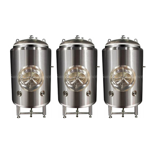 Bright beer tank/stainless steel serving tank/beer serving tank for pub