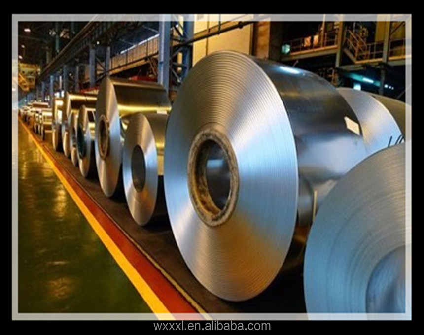 CRNGO coil cold rolled silicon steel coil