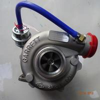 New Style weichai engine turbocharger Chips