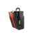Two bottle fashionable  leather champagne wine bottle carrying case