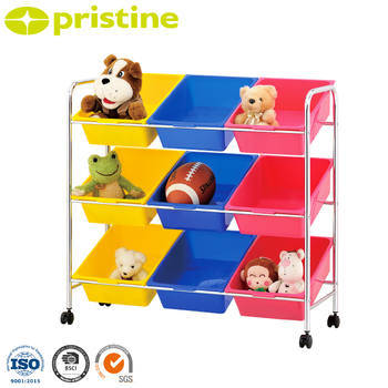 Kids Room Furniture Plastic Storage Bins Wholesale Toy Organizer - Buy Toy  Organizer,Plastic Toy Organizer,Wholesale Toy Organizer Product on ...